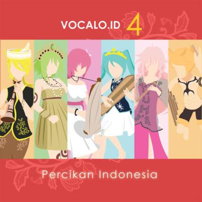 VOCALO.ID 4