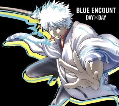 BLUE ENCOUNT – Day By Day [Itunes]