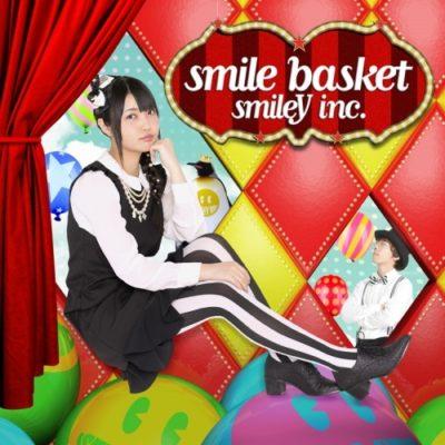 smileY inc. – smile basket (Mini Album)