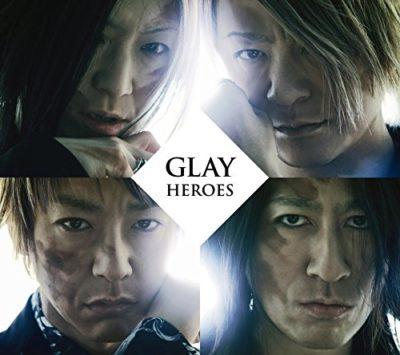 Ace of Diamond SS OP Heroes / GLAY (Single)
