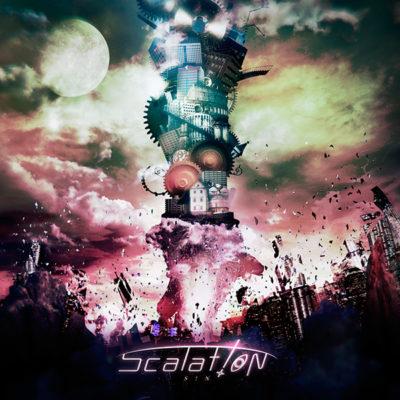 S!N – Scalat!oN (Album)