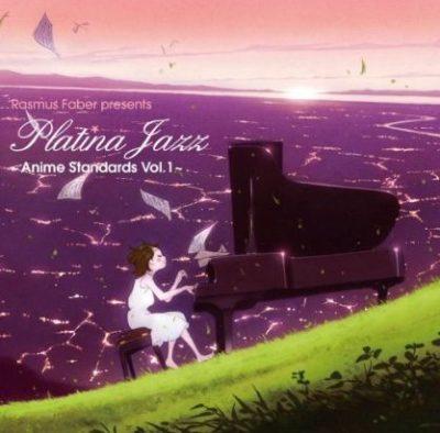 Rasmus Faber Platina Jazz: Anime Standards Vol.1