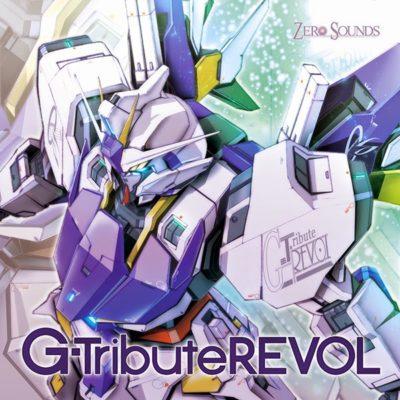 (M3-35) ZERO SOUNDS – G-TributeREVOL