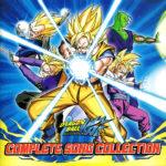 2011 - Dragon Ball Kai - Complete Song BOXSET [FLAC]