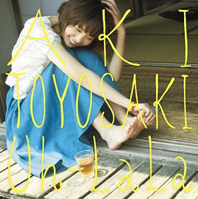 Toyosaki Aki – Uh-LaLa (Single)