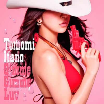 Tomomi Itano – Gimme Gimme Luv (Single)