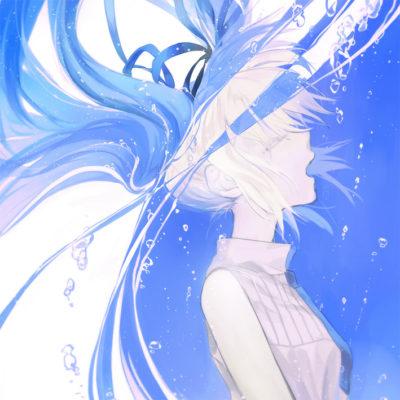 AVTechNO! feat Hatsune Miku – on shore