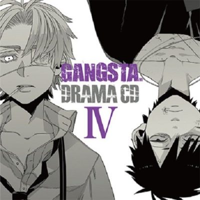 GANGSTA. Drama IV