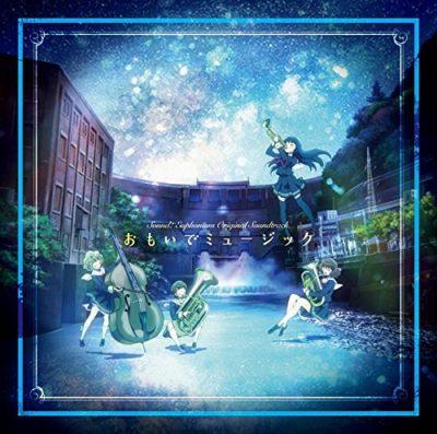 Hibike! Euphonium Original Soundtrack