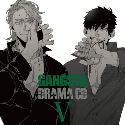 GANGSTA. Drama V