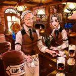 Cafe SQ [FLAC]