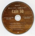 Cafe SQ VILLAGE-VANGUARD Customer Bonus [FLAC]