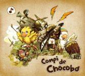 Compi de Chocobo [FLAC]