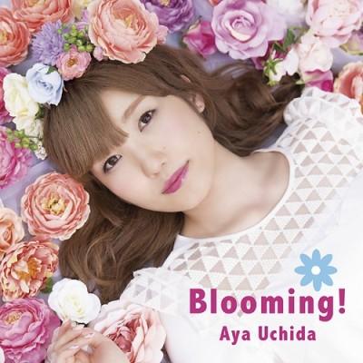 Aya Uchida – Blooming! (2nd Album)