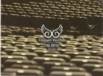 Distant Worlds - music from FINAL FANTASY - RETURNING HOME [FLAC]