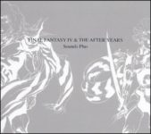 FINAL FANTASY IV & THE AFTER YEARS Sounds Plus [FLAC]