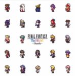 FINAL FANTASY TRIBUTE -THANKS- [FLAC]