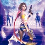 FINAL FANTASY X-2 OST HD REMASTER [FLAC]