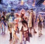 FINAL FANTASY XIII Original Soundtrack PLUS [FLAC]