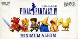 Final Fantasy IV Minimum Album [FLAC]