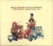 Final Fantasy Tactics Advance RADIO EDITION ~ Complete Version ~ Vol.1 [FLAC]