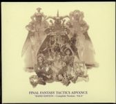 Final Fantasy Tactics Advance RADIO EDITION ~ Complete Version ~ Vol.4 [FLAC]