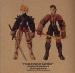Final Fantasy Tactics Original Soundtrack [FLAC]