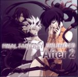 Final Fantasy Unlimited After 2 ~ Lisa-Severed Chain [FLAC]