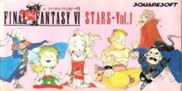 Final Fantasy VI STARS Vol.1 [FLAC]