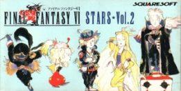 Final Fantasy VI STARS Vol.2 [FLAC]