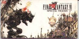 Final Fantasy VI Special Tracks [FLAC]