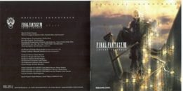 Final Fantasy VII Advent Children Original Soundtrack [FLAC]
