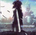 Final Fantasy VII Crisis Core Original Soundtrack [FLAC]