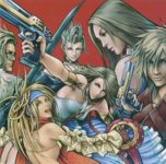 Final Fantasy X-2 Original Soundtrack [FLAC]