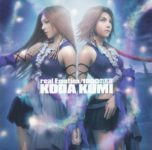 Final Fantasy X-2 Theme - real Emotion-1000 no Kotoba [FLAC]