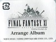 Final Fantasy XI - Sanctuary - The Star Onions [FLAC]