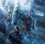 Final Fantasy XIII-2 Original Soundtrack Plus [FLAC]