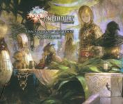 Final Fantasy XIV ~Field Tracks~ [FLAC]