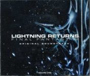 LIGHTNING RETURNS - FINAL FANTASY XIII ORIGINAL SOUNDTRACK [FLAC]