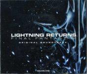 LIGHTNING RETURNS - FINAL FANTASY XIII ORIGINAL SOUNDTRACK [FLAC]