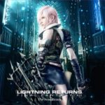 LIGHTNING RETURNS FINAL FANTASY XIII Pre Soundtrack [FLAC]