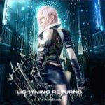 LIGHTNING RETURNS FINAL FANTASY XIII Pre Soundtrack [FLAC]