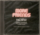 MORE FRIENDS Music From FINAL FANTASY [FLAC]