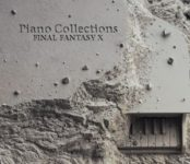 Piano Collections Final Fantasy X [FLAC]