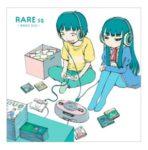 RARE SQ -BONUS DISC- [FLAC]