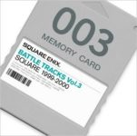 SQUARE ENIX BATTLE TRACKS Vol.3 SQUARE 1999-2000 [FLAC]