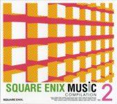 SQUARE ENIX MUSiC COMPILATION Vol.2 [FLAC]