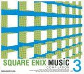 SQUARE ENIX MUSiC COMPILATION Vol.3 [FLAC]