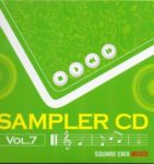 SQUARE ENIX MUSiC SAMPLER CD Vol.7 [FLAC]