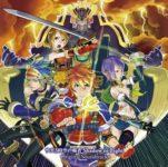 SaGa 3 Jikuu no Hasha - Shadow or Light Original Soundtrack [FLAC]